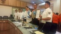 Tipu Pengusaha Aceh, Polisi Gadungan Ditangkap di Apartemen Kalibata City