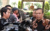 Eggi Sudjana Sebut Hak Ahok Gugur untuk Ajukan PK