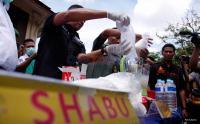 Marak Peredaran Narkoba, BNN Harus Segera Dibentuk di Perbatasan Sambas-Malaysia