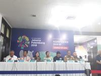 JK: Pembangunan Venue Asian Games 2018 Paling Lambat Selesai 2 Bulan Sebelum Penyelenggaraan