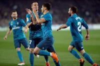 Madrid Diselamatkan 2 Pemain Cadangan