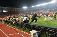 Uang Jaminan Piala Presiden 2018 Jadi Dana Perbaikan SUGBK