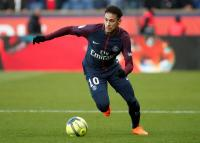 Neymar Takkan Gabung Madrid pada Musim Panas 2018