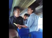 Viral, Penumpang Bus Sari Indah Dipaksa Beli Tiket dengan Harga 4 Kali Lipat
