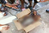 Dikira Bangkai Babi, Jasad Bayi di Tumpukan Sampah Hebohkan Warga Malang