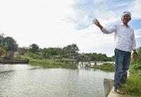 Dedi Mulyadi Proyeksikan Kawasan Cimanuk sebagai Objek Wisata Air