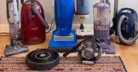 Teknologi Vacuum Cleaner Diciptakan Sejak Abad Ke-19