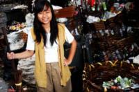 Peduli Lingkungan, Mahasiswi Asal Bandung Ini Dijuluki