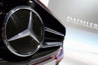 Diduga Curang saat Uji Emisi, Mercedes-Benz Dibayangi Recall