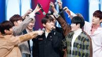 Catat! Wanna One Comeback pada 19 Maret 2018