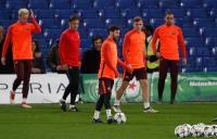 Barcelona Ingin Perbaiki Catatan Tandang saat Bertemu Chelsea
