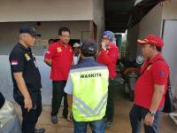 Kemnaker Selidiki Insiden Kecelakaan Kerja Tol Becakayu