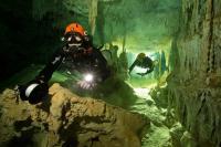 Fosil Manusia Berusia 9.000 Tahun Ditemukan di Gua Besar Meksiko