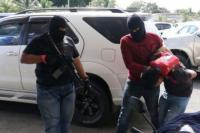 Malaysia Tangkap 10 Orang yang Diduga Terkait Kelompok Militan Filipina
