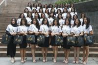 Inilah 3 Finalis Miss Indonesia 2018 yang Bakal Jadi Dokter