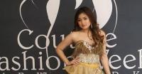 Tabita Roselin Tampil di New York Usai Gagal di Indonesian Idol