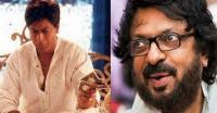 2 Kali Sutradara Padmavaat Ditolak oleh Shahrukh Khan
