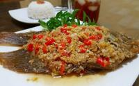Teh Beras Merah hingga Gurame Jae, Kuliner Khas Tabanan yang Menggoyang Lidah