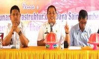 Gelar Musrembang, Pemkab Pasangkayu Berharap Pembangunan Infrastuktur Dapat Tertata dengan Baik