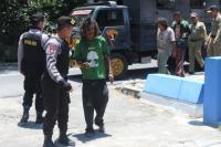 Antisipasi Kasus Penyerangan Ulama, Polisi Razia Orang Gila di Karanganyar