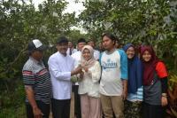 Gus Ipul-Puti Guntur Siapkan 1.000 Kampung Wisata Dongkrak Ekonomi Masyarakat Jawa Timur