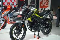 Ini Dia DNA Honda CB Hornet 160 R untuk Pasar Asia