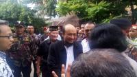 KPK Tunggu Keputusan Politik Presiden untuk Tuntaskan Kasus Novel Baswedan