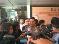 Didesak Jokowi, Polisi Pantang Menyerah Ungkap Kasus Novel