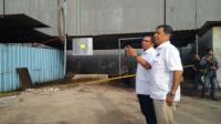 Polda Banten Ungkap Pabrik Pengoplos Solar Beromzet Rp7 Miliar Milik WN China