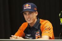 Pol Espargaro Ingin Perpanjang Kontrak di KTM