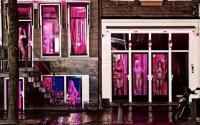 Awas Tergoda Iman saat Melenggang di Distrik Red Light Amsterdam, Ada Apa?
