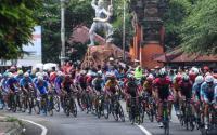 Atlet Balap Sepeda Indonesia Bakal Tampil di Vietnam dan Hongkong