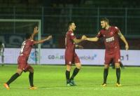 PSM Makassar Tunggu Kehadiran 2 Pemain Anyar