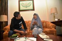 Curhat Mak Cicih ke Dedi Mulyadi yang Digugat Anaknya karena Warisan
