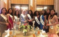 Liliana Tanoesoedibjo Akui Finalis Miss Indonesia 2018 Punya Bakat Berkualitas