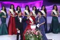 Masuk 5 Besar, Finalis Miss Indonesia 2018 Asal Aceh Akui Mengalami Kendala
