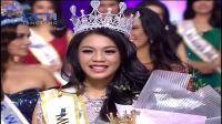 Alya Nurshabrina, Miss Indonesia 2018 yang Rajin Kegiatan Sosial