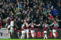 West Ham Optimis Dapat Taklukkan Liverpool di Anfield Stadium