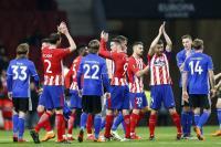 Daftar Tim yang Lolos ke 16 Besar Liga Eropa 2017-2018