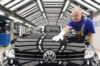 Mobil Listrik Volkswagen Bakal Simpel Seperti Apple