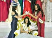 Curahan Hati Alya Nushabrina Setelah Dinobatkan Menjadi Miss Indonesia 2018