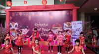 MNC Play Fasilitasi Chinese New Year Festival dengan WiFi Gratis