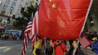 China dan Amerika Pilih Jalur Kerjasama Selesaikan Sengketa