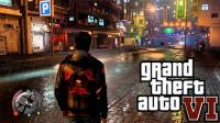 Rockstar Akan Kembali Setting GTA 6 di Vice City?