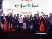 Aplikasi Homestay Ramah Lingkungan Resmi Diluncurkan di Indonesia