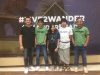 20.000 Peserta Ikut Serta dalam Petualangan Jelajah Alam Indonesia