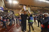 Nocerino Berharap Buffon Tak Cepat Pensiun dari Juventus