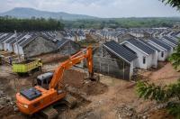 Rumah untuk Masyarakat Berpenghasilan Rendah Ditambah