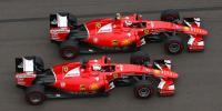 Ferrari Diprediksi Bakal Kesulitan Hadapi Mercedes di F1 Musim 2018
