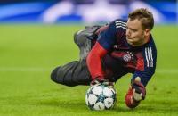 Bayern Munich Isyaratkan Neuer Akan Segera Comeback
